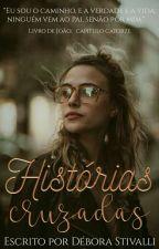 Histórias Cruzadas by DeboraStivalli