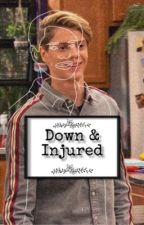 Down & Injured - Henry Danger by Diplover21