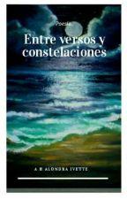 Entre versos y constelaciones by Luna__Haines