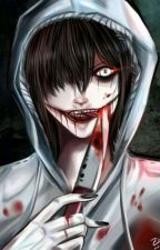 Claimed (A Jeff the Killer Story)😈 by hybridqueen152