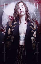 Insano Demoníaco [l.s/ Vampire!Harry] by TommoTops91