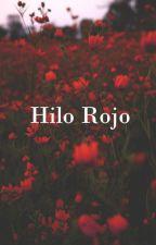 Hilo Rojo by ElTituOficial