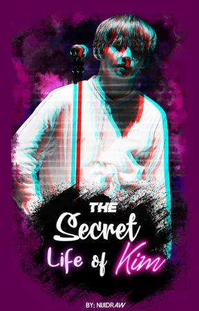 The Secret Life of Kim; kth. Omegaverse by NijiDraw