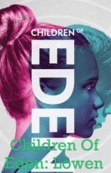 Children of eden: lowen by Children_of_eden