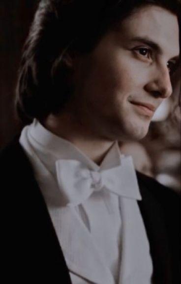 The Marauder Stories: Sirius Black