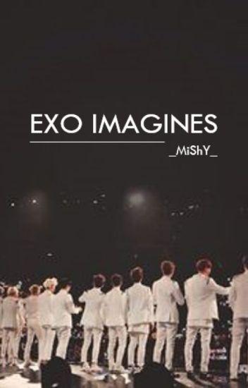 ~ EXO IMAGINES ~