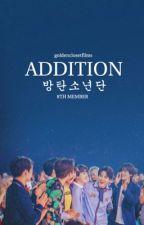 addition ─ bts by goldenclosetfilms