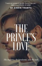 THE PRINCE'S LOVE by dindinthabita