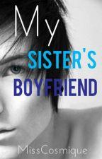 My Sister's Boyfriend. {Gay Love Story} by MissCosmique