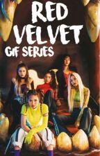 Red Velvet - GIF Series by injeolmi_hyuck