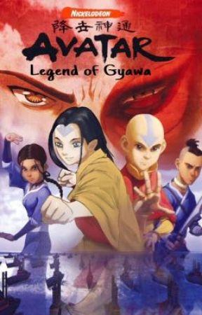 Legend of Gyawa: Book One - Water ✔️ by MGCJoan