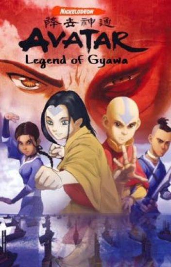 Legend of Gyawa: Book One - Water ✔️