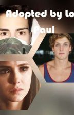 Adopted by Logan Paul (Supernatural) by journeymanxxx
