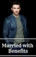 Married with Benefits by bovaria