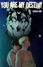 You Are My Destiny.  [Omegaverse Jikook] by Copito_de_Sol