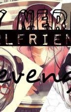 My Nerd Girlfriend Revenge by ClarenzSimMacaspac