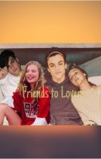 Friends To Lovers by _lmaodolan