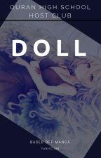 Doll/OHSHC Fanfic/Hikaru by arnellluv