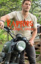 Raptors | Owen Grady x reader | by -Explicit_Content-