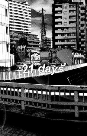 21 DAYS  ― YOONKOOKMIN by y69ngi