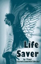 Life Saver (Niall Horan Fanfic) by DirectionerWorldWide