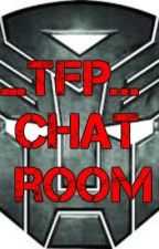 TFP chatroom by TFPknockoutfangirl