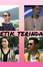 Detik Terindah by user95555413
