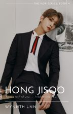BOOK 4: The Seventeen Heirs Series; Hong Jisoo (SEVENTEEN FANFIC) by WynnthLnn