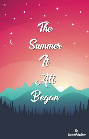 The Summer It All Began by Photopaige101