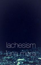 Lachesism by lostgirlraven