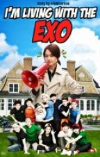 Im Living With The Exo by ailakrs02