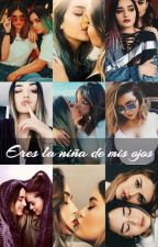 Eres la niña de mis ojos by atrapadaenelpapel_
