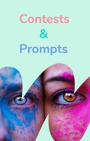 Contests & Prompts by YA