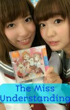 The Miss Understanding (Anju × Shuka) by Shukasaurus