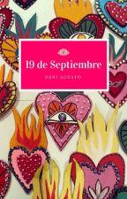 19 de Septiembre by DeniAguayo