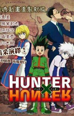 [ Đồng nhân Hunter X Hunter ] Tuyết Trắng