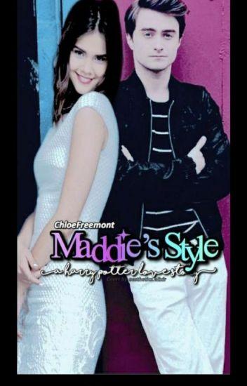 maddi's style (a harry potter love story) - Chloe Freemont