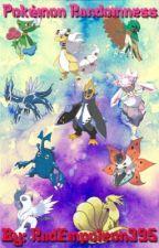 Pokémon Randomness by RadEmpoleon395