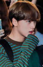 nct's stylist - haechan fan fiction by bodhiie