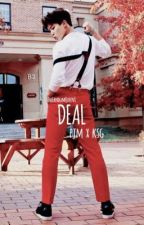 DEAL > pjm  x  ksg  by euphoriahh