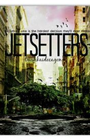 Jetsetters by trishkaidecagon