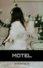 MOTEL [H.S] by Dreamer_cupcake