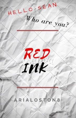 ]] Red Ink [[ by tomlinscones