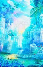 The lose princess of Ice Cristalia kingdom by Nikki_bimbim