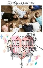 The Only Princess (BTS) by taehyungmine17