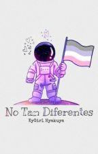 No tan diferentes ╔Asexuales ╝ by KyGirl_Hyakuya