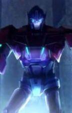 Prime by Optimus-pax