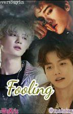 FOOLING(ရူးသြပ္ျခင္း) by Matainyu
