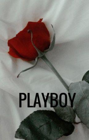 PLAYBOY by U_n_r_e_a_l