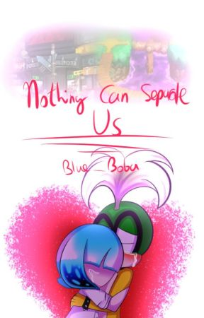 Nothing can Separate Us『 Iggy Koopa X OC 』 by Blue_Boba